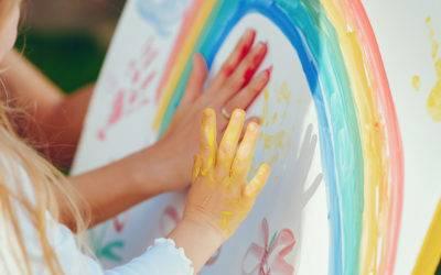 Come promuovere l'attenzione nei bambini – 1