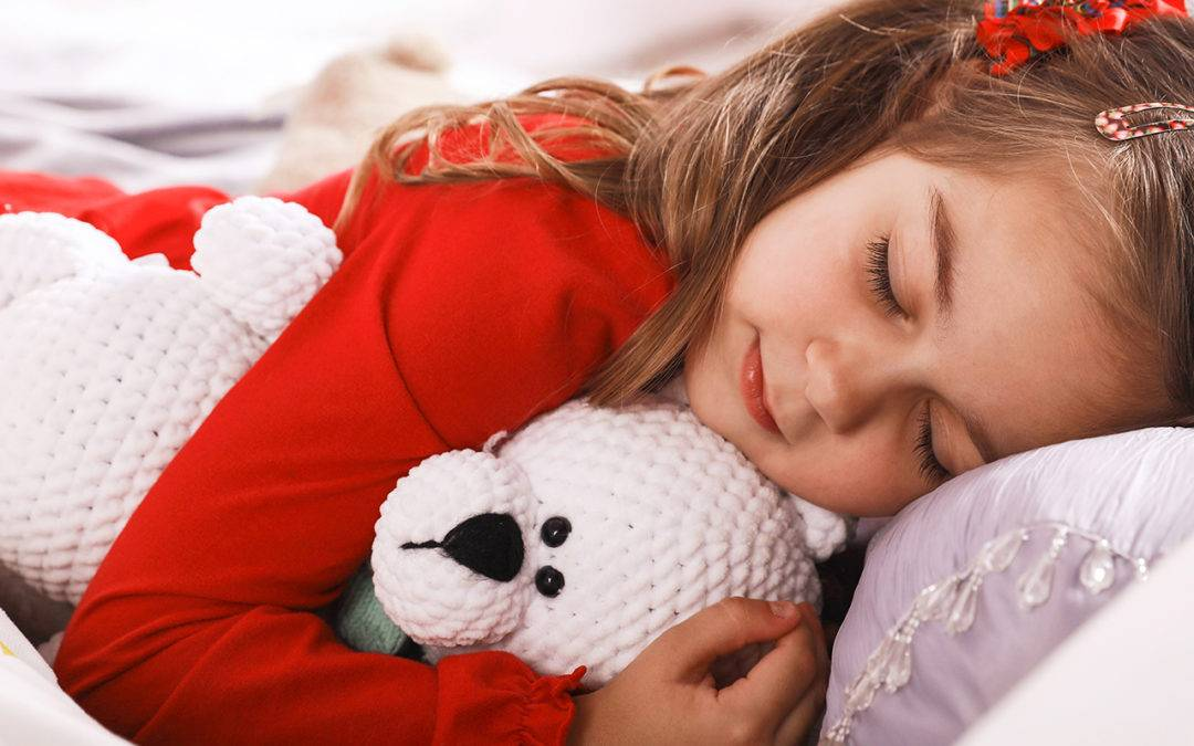 Le 10 regole per il sonno dei bambini e dei loro genitori