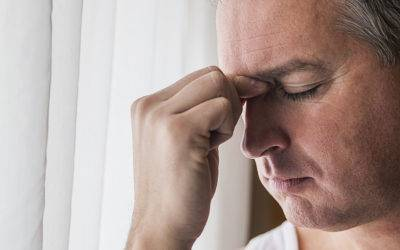 Stress e perdita di memoria
