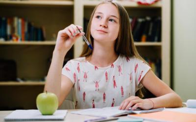 Prepararsi al nuovo anno scolastico:  4 tecniche e un integratore naturale per potenziare la memoria