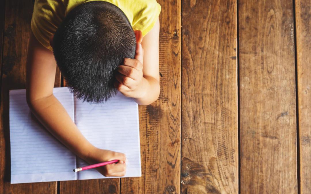 Il Disturbo Specifico dell'Apprendimento (DSA): dislessia, discalculia, disortografia