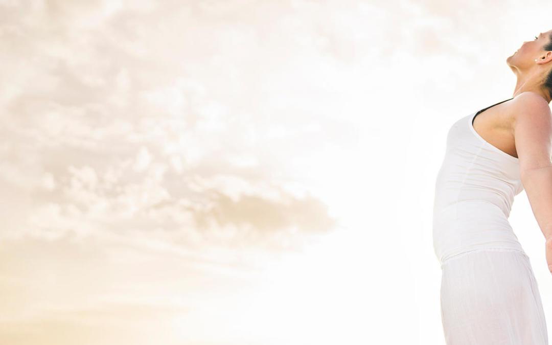 Ritrova il tuo livello di energia ottimale con la Terapia a Seduta Singola